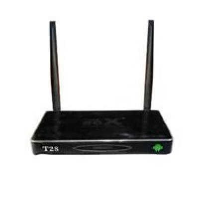 TVBOX Android TV TELEBOX T28