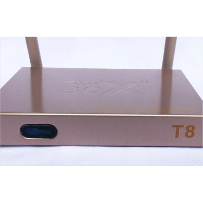 Android TV TELEBOX T8